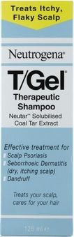 T-Gel Therapeutic Shampoo 125ml