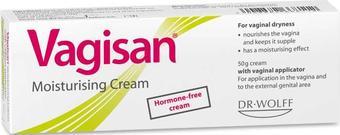 Vagisan Moisturising Cream 50g